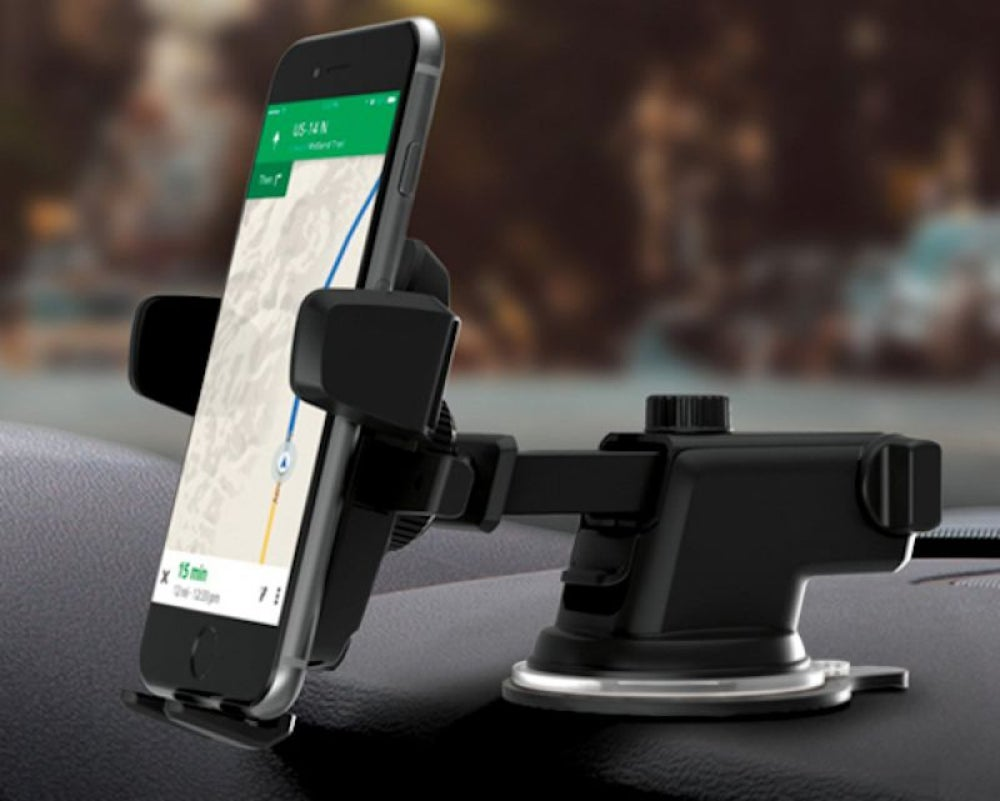iOttie Easy One Touch 3 Universal Extendable Phone Mount