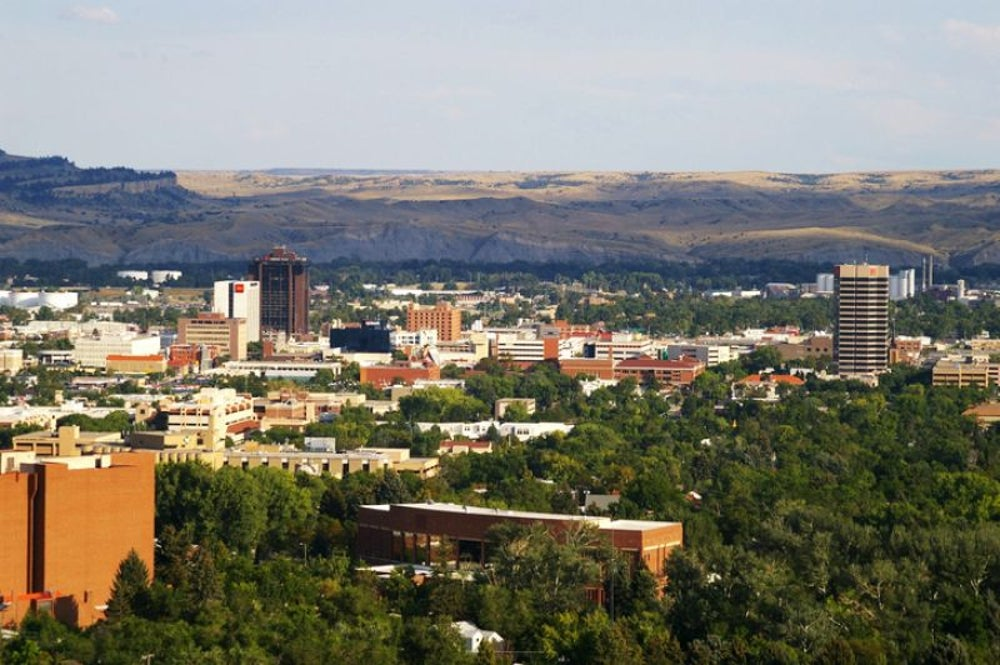 Billings, Mont.