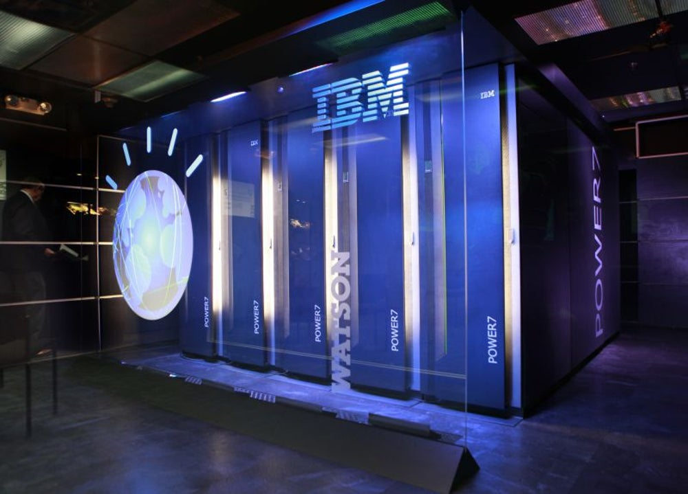 IBM (founded 1911): Detect the internet's moods.