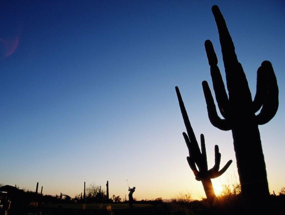 5. Scottsdale, Ariz.