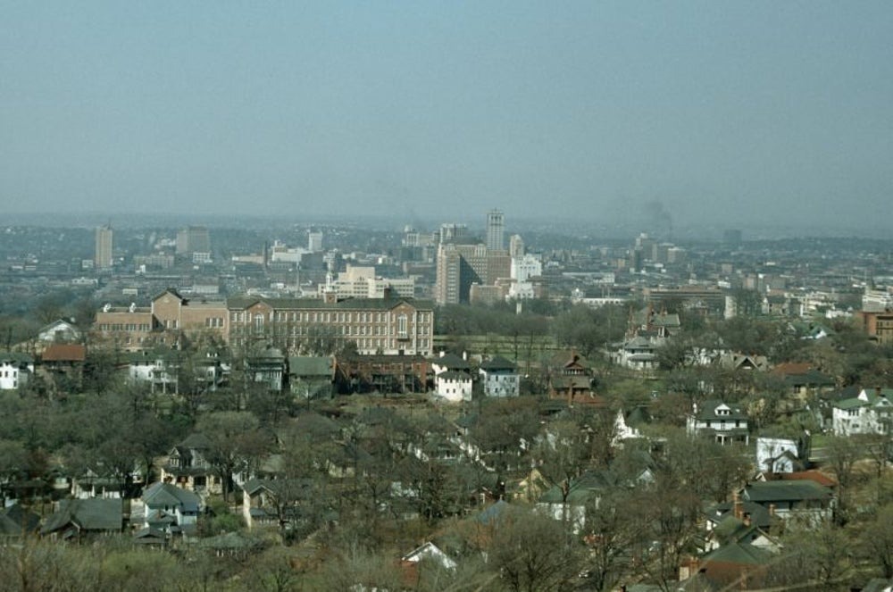 2. Birmingham, Ala.