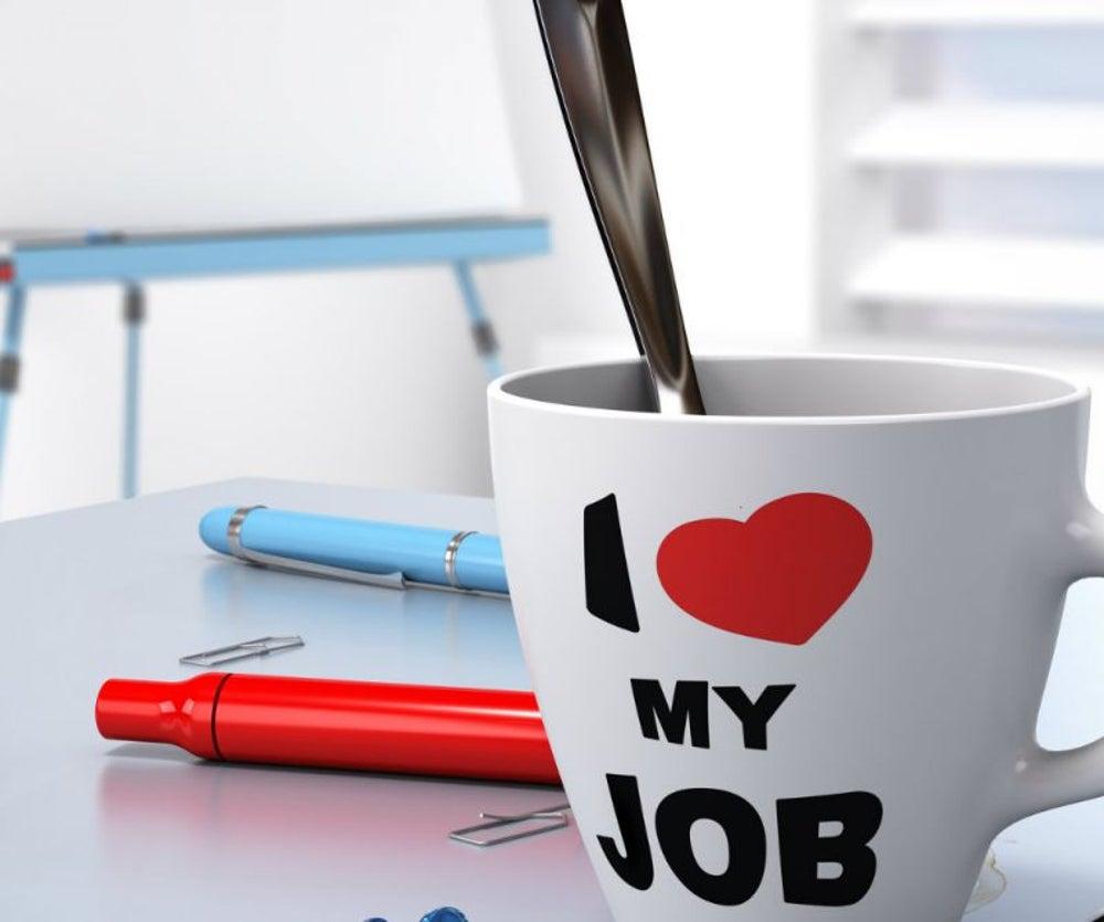 2. ¿Por qué quieres trabajar aquí?