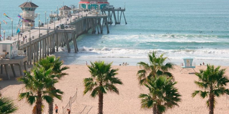 Huntington Beach, Calif.