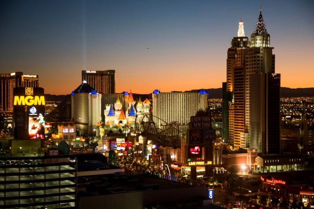 6. Las Vegas, Nev.