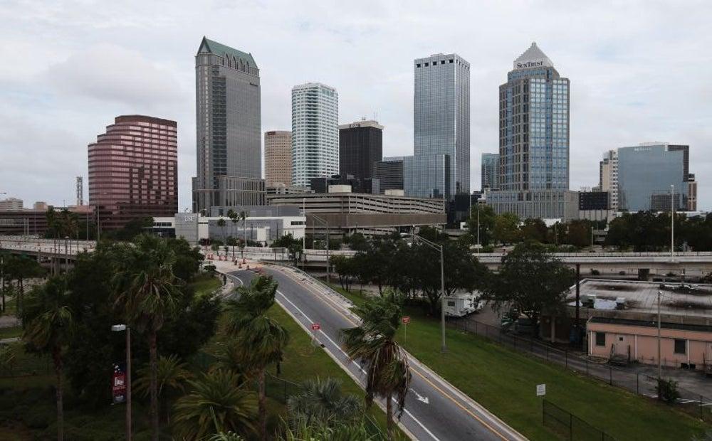 2. Tampa, Fla.