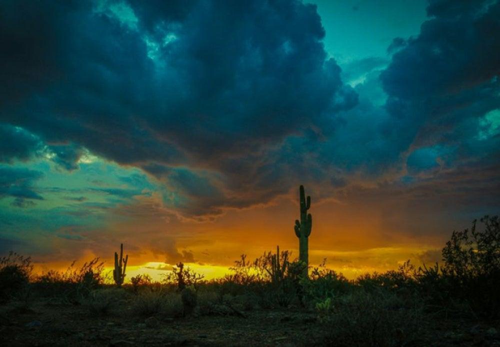 3. Scottsdale, Ariz.
