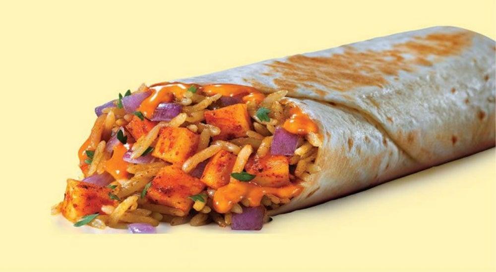 Chicken Tikka Masala, Taco Bell, India