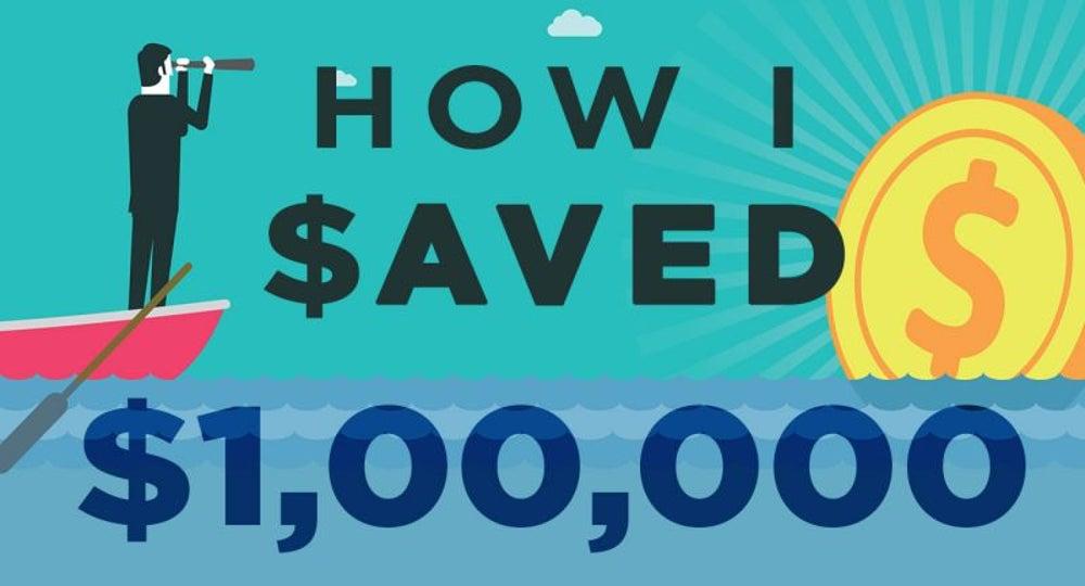 How I Saved $1 Million