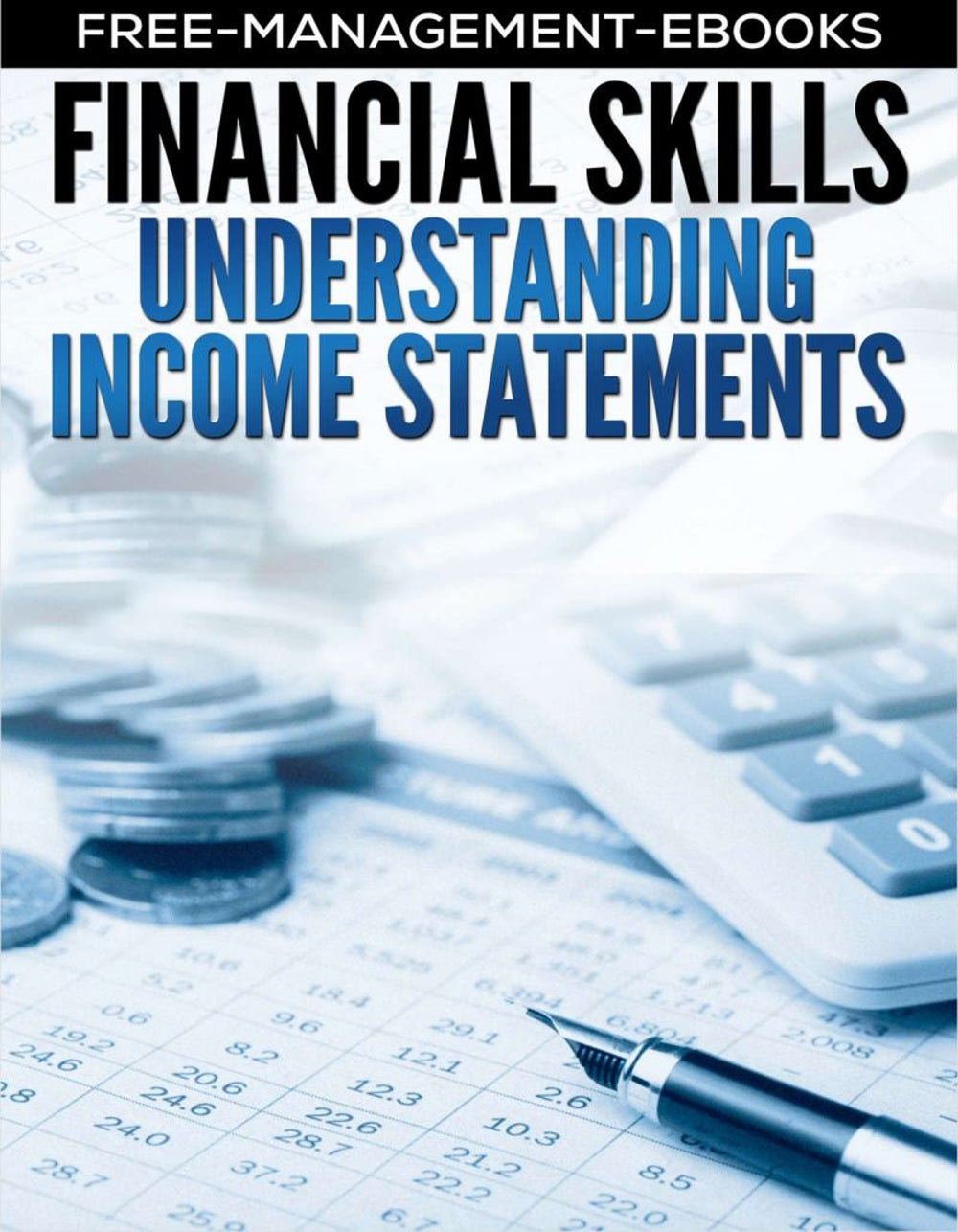 """Income Statements – Developing Your Finance Skills"""