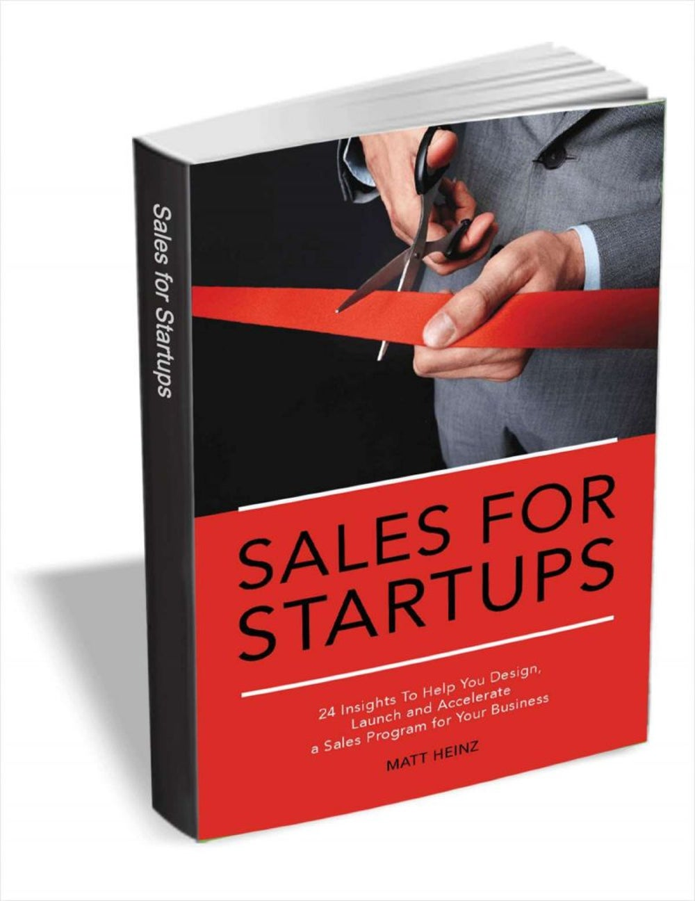 """Sales for Startups"""