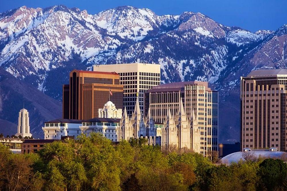7. Utah