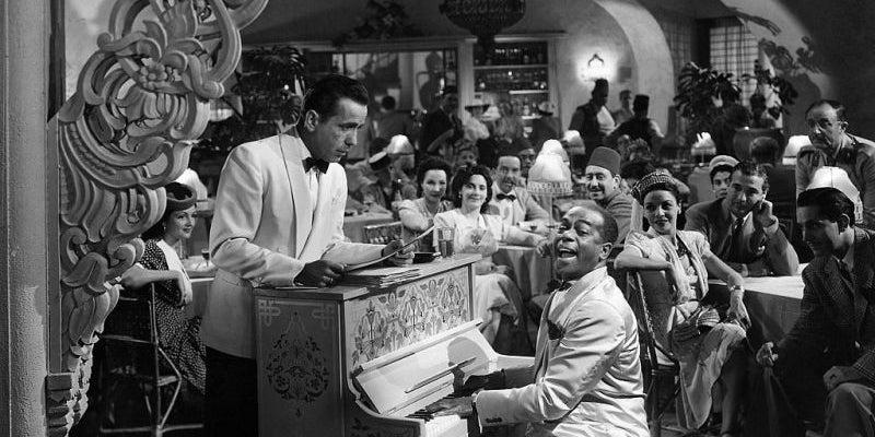 5. Casablanca