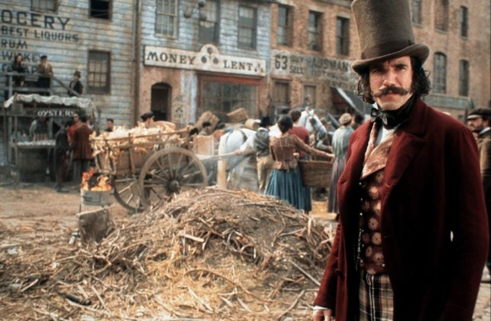6. Gangs of New York