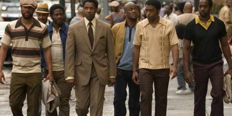 7. American Gangster
