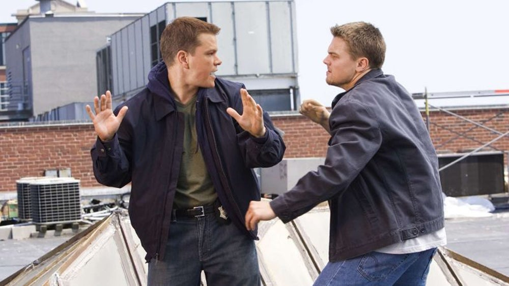 13. The Departed