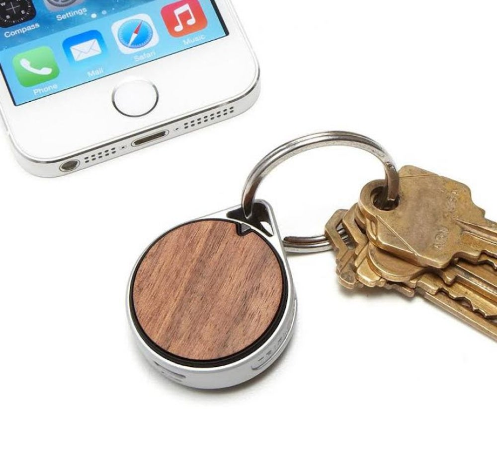 Bluetooth Tracking Tag
