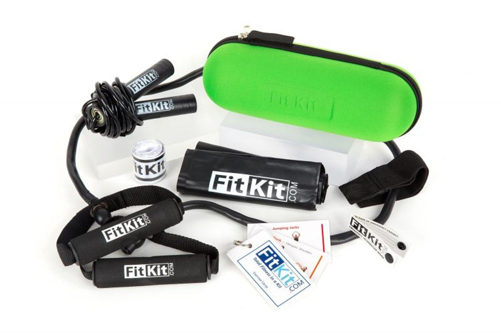 FitKit fitness kit