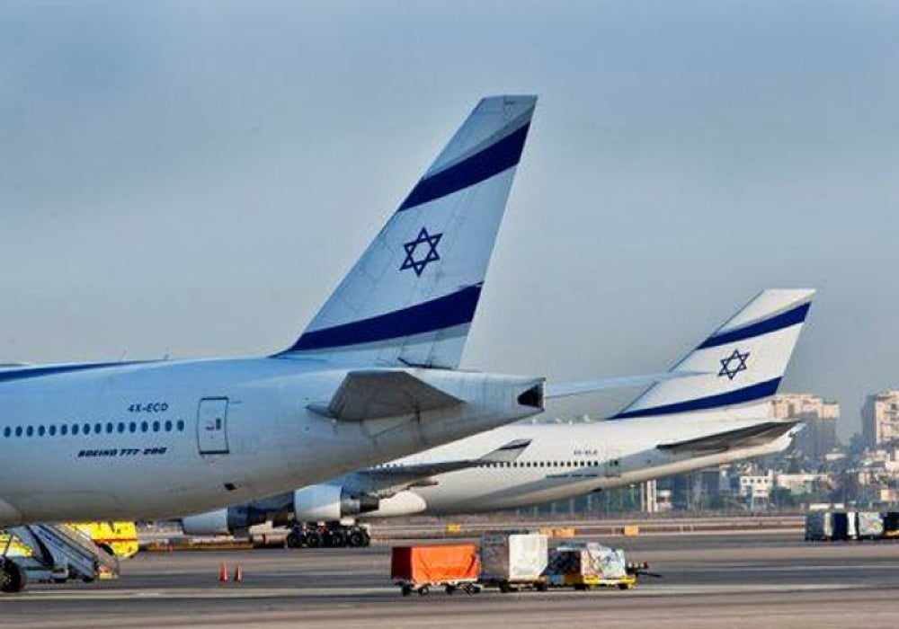 Least Reliable Global Airline: El Al Israel Airlines
