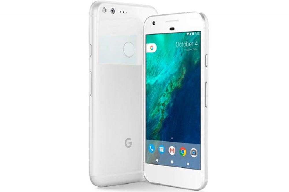 Google's new Pixel phone