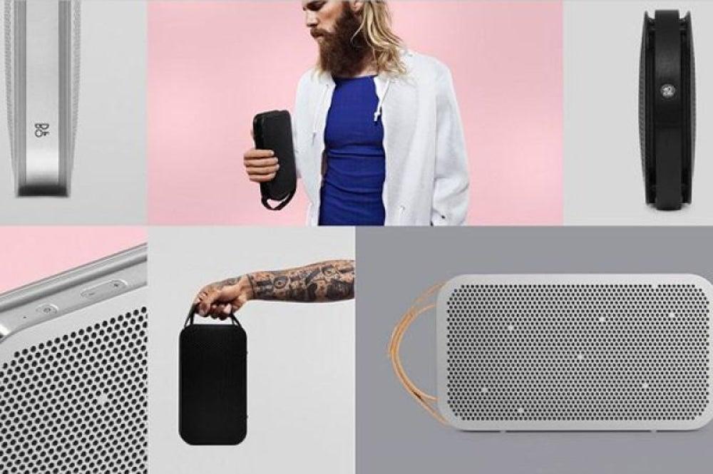 Beoplay A2 Wireless Speaker