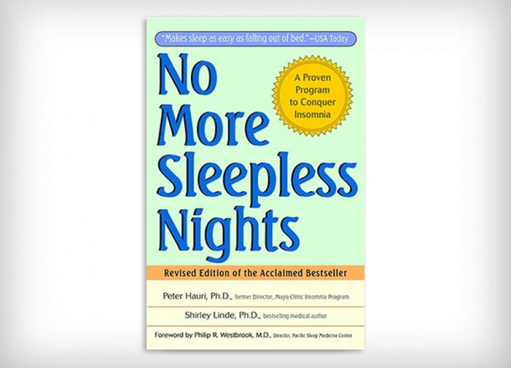On the importance of sleep