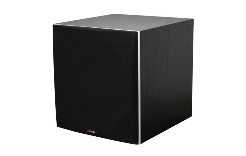 72% off Polk Audio Subwoofer at Newegg.com
