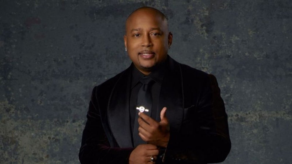 Daymond John, founder and CEO of FUBU and a judge on Shark Tank