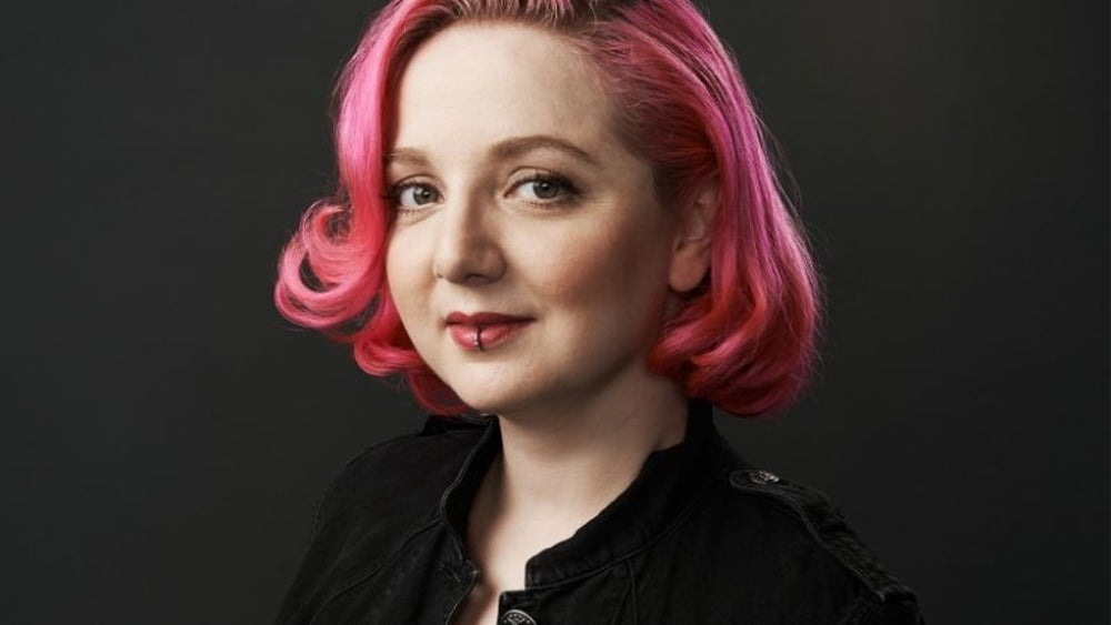 Limor Fried, founder of Adafruit