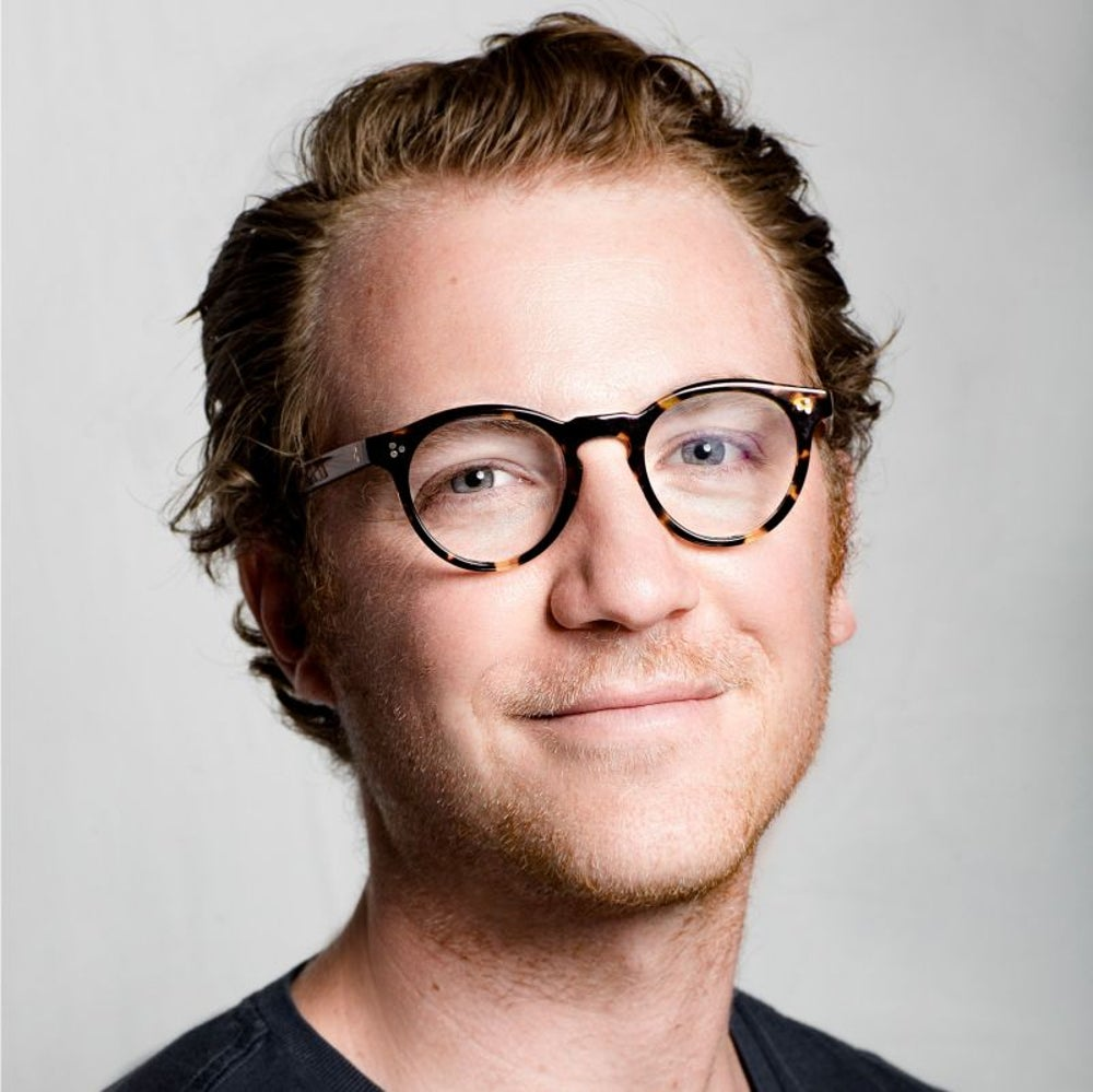Josh Udashkin, founder and CEO of Raden