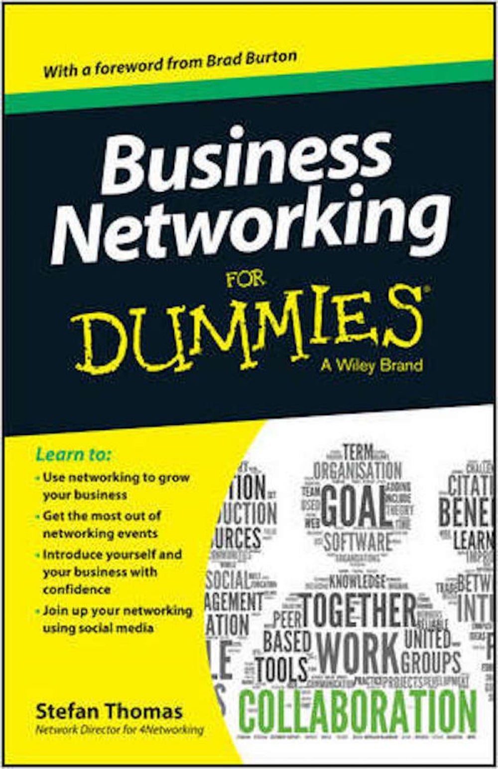 Business Networking For Dummies ($12 Value) FREE For a Limited Time