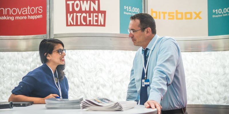 The Town Kitchen: Simplifying Legal and Accounting