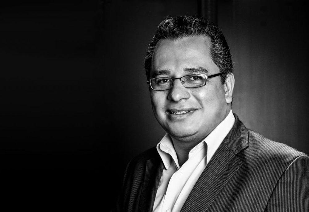 Luis Aguirre Torres