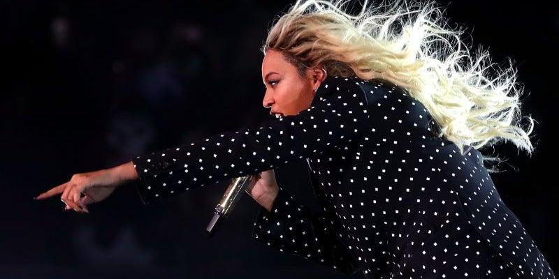 Beyonce drops Lemonade.