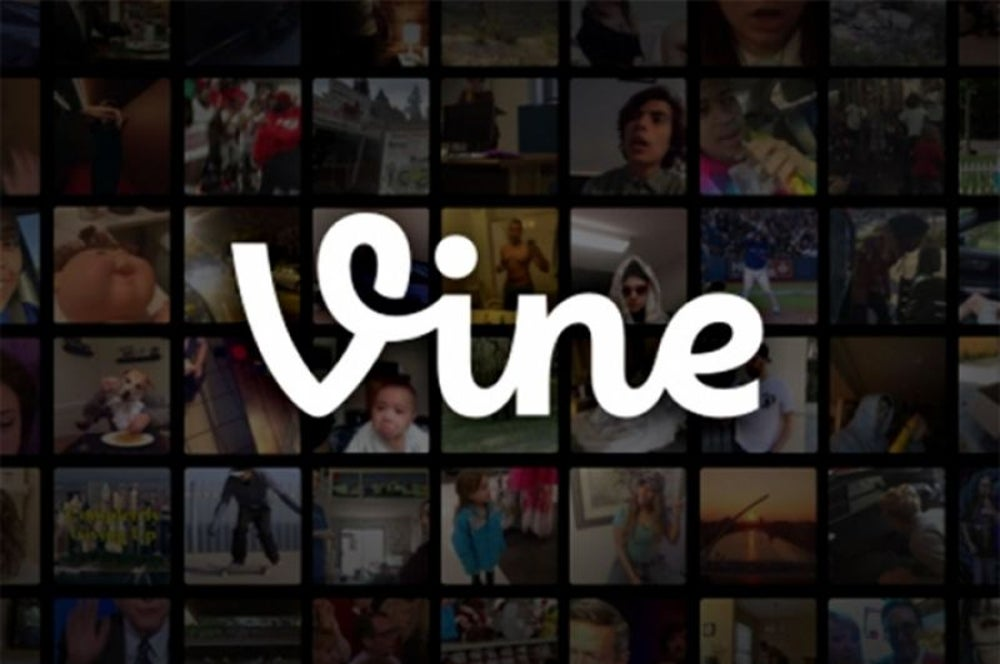 Vine shut down.