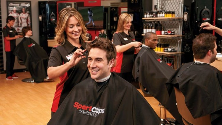 sports clips haircuts prices these top 10 franchises lead entrepreneur s franchise 4422 | 20161216200555 sport clips