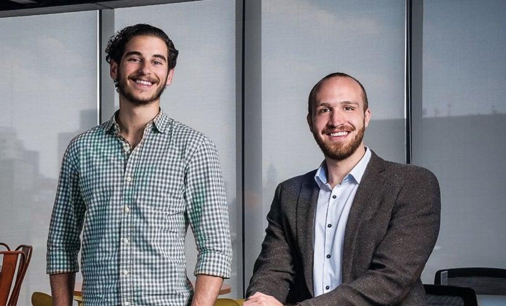Yusef Jacobs y David Perlo - Vitaluz
