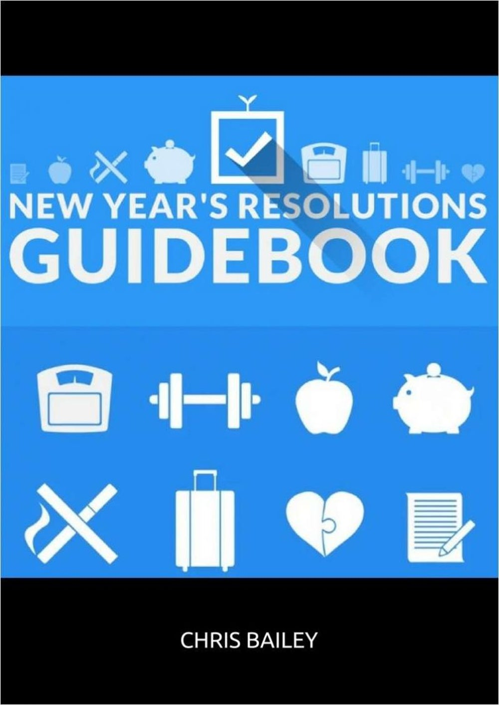 New Year's Resolution Guidebook