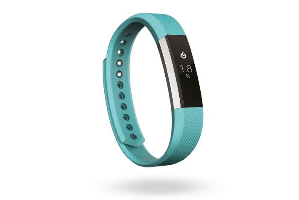Moda y salud: Fitbit