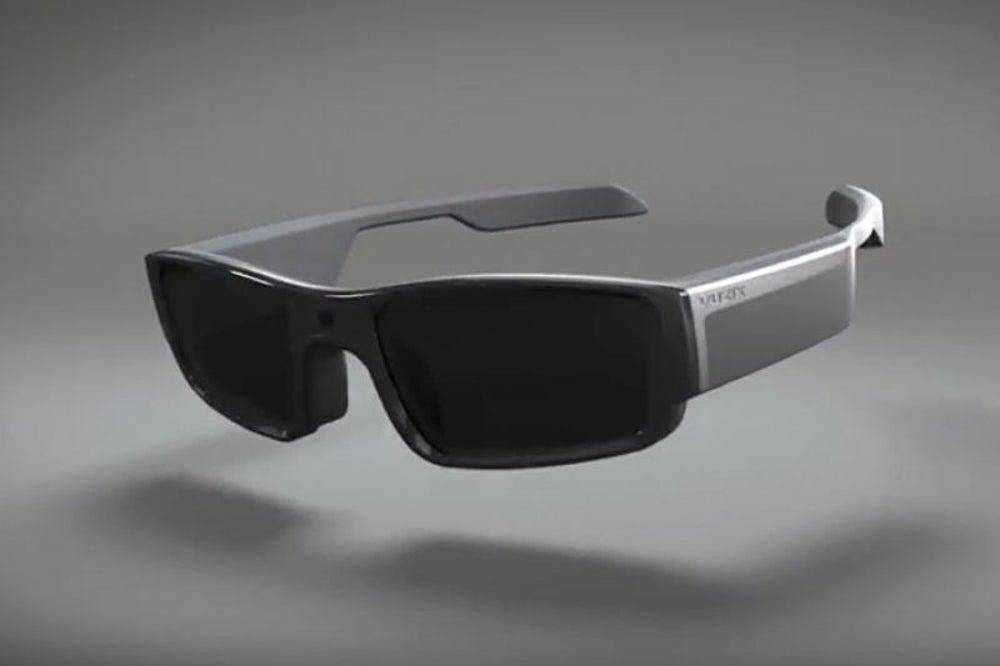 VUZIX Blade 3000 AR glasses