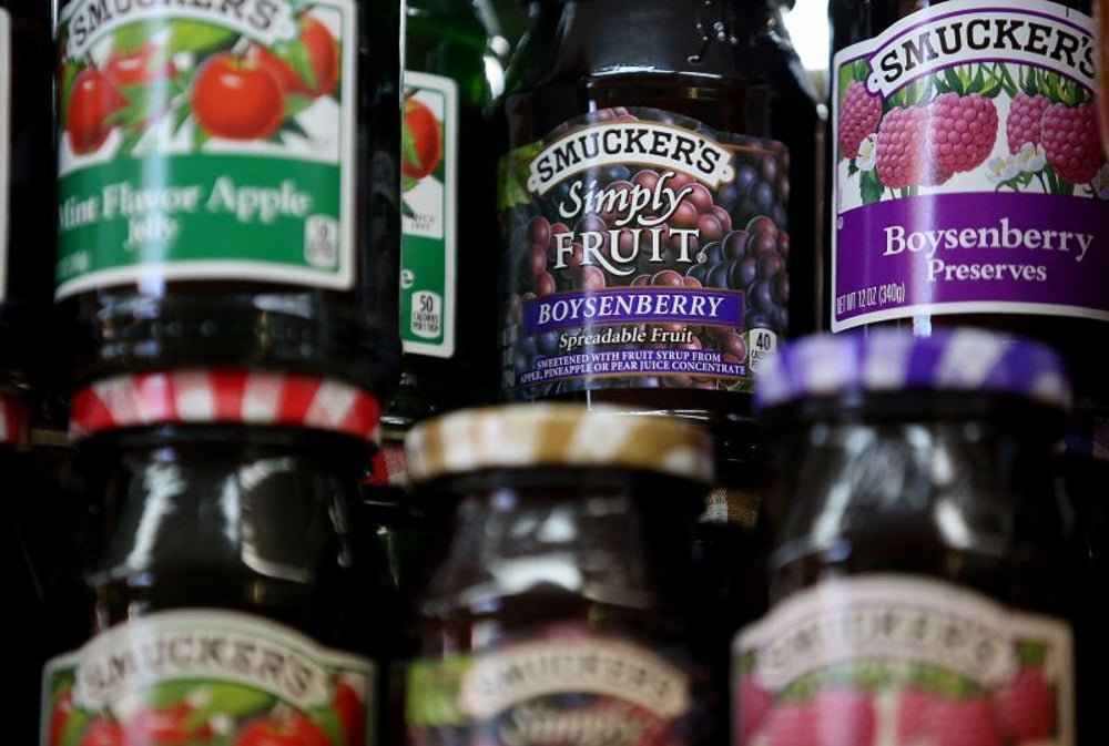 The J.M. Smucker Company | Founded: 1897 (120 years old)