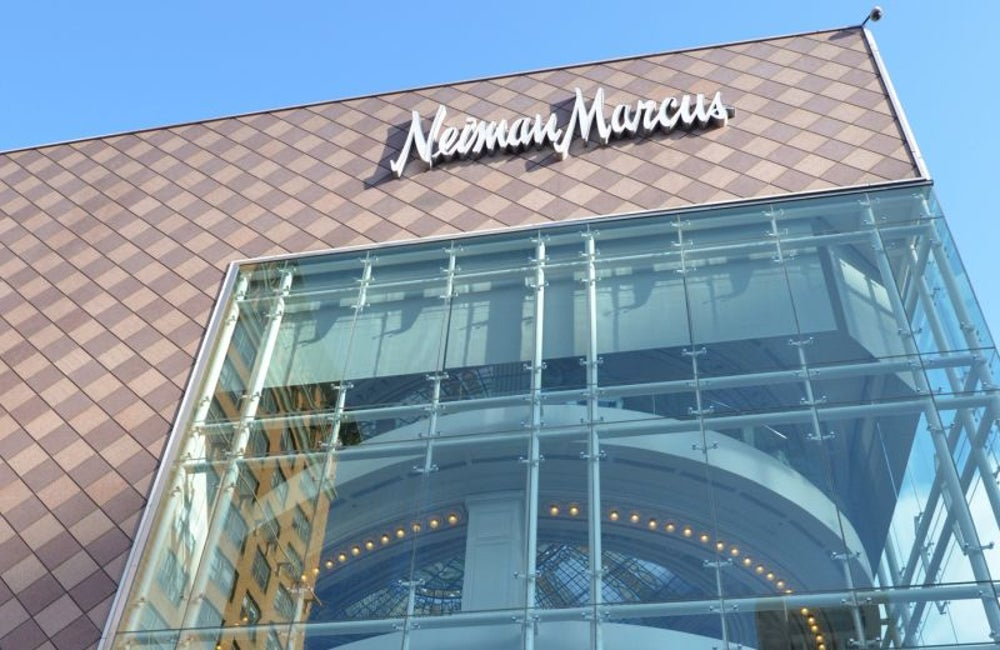 Neiman Marcus | Founded: 1907 (110 years old)