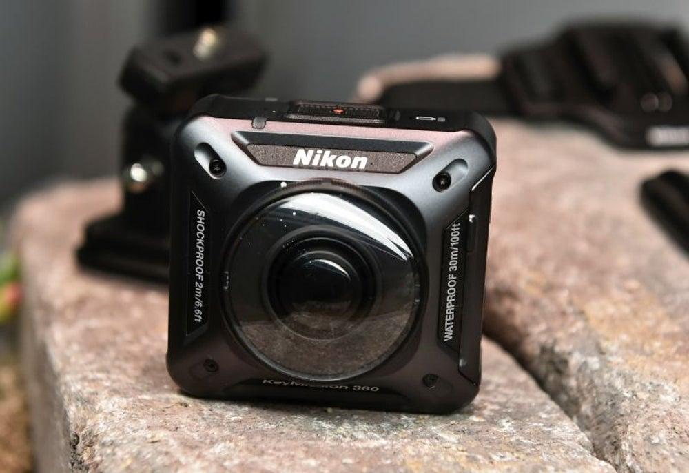 Nikon | 1917 (100 years old)