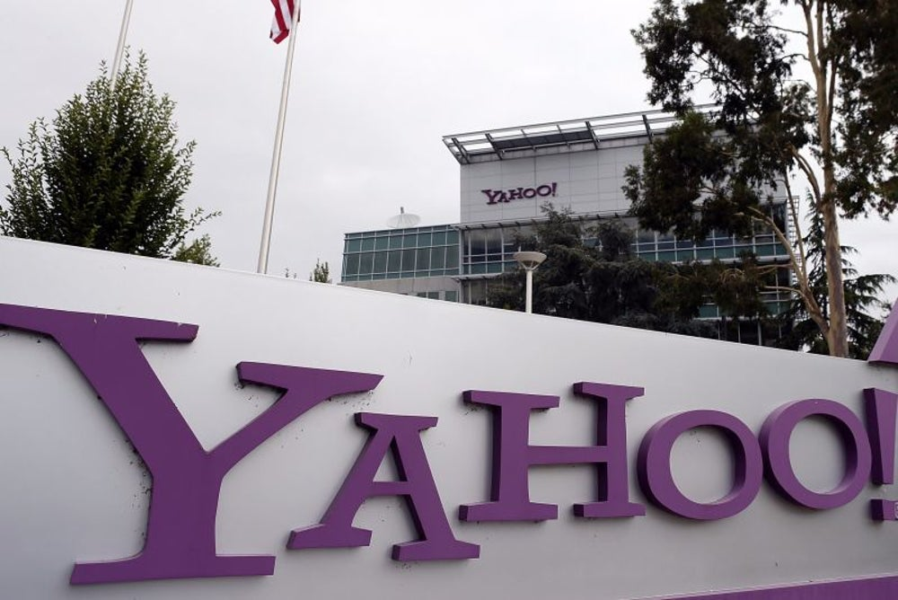 Yahoo Finance Tweets a Racial Slur