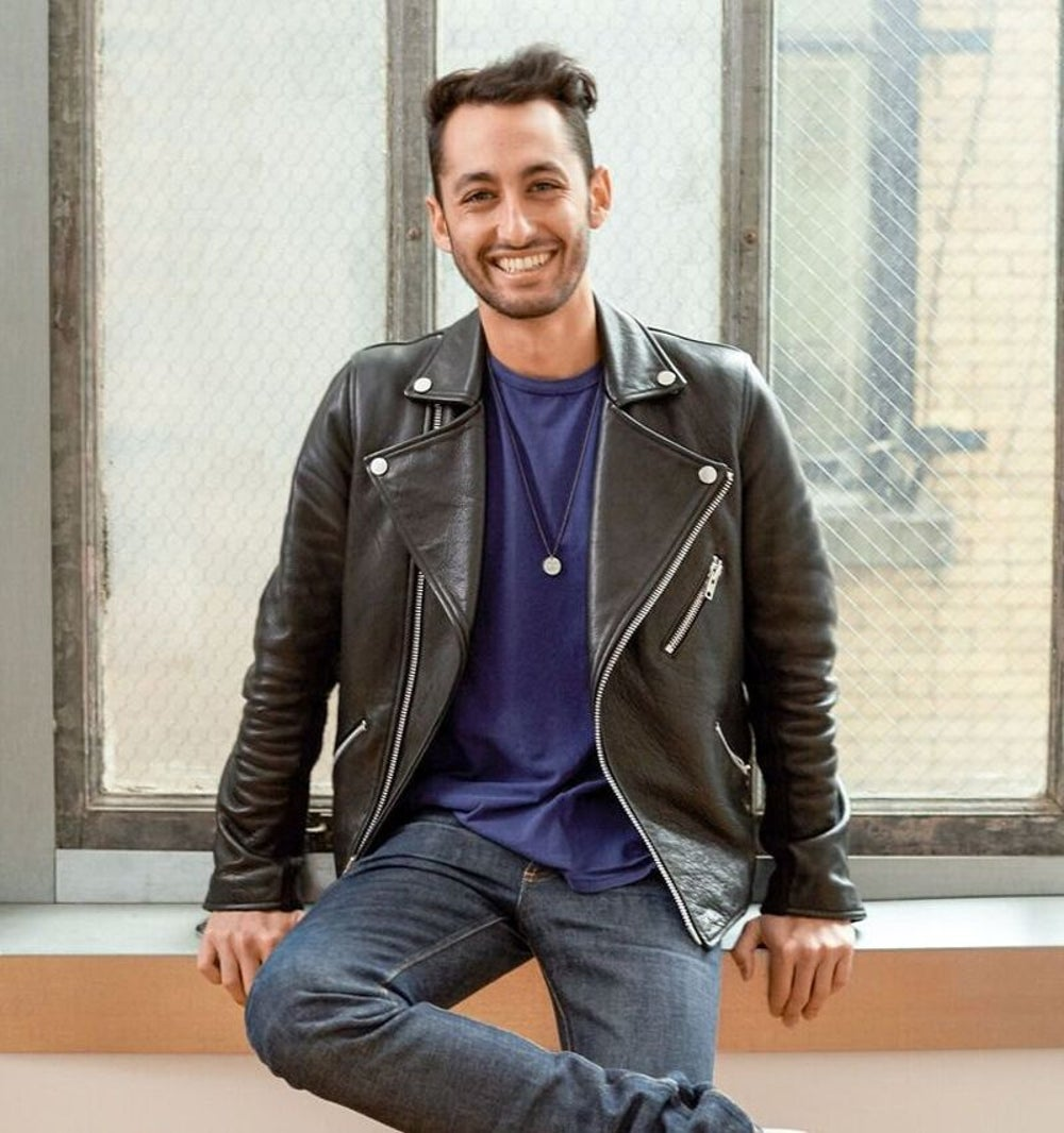 Jonathan Neman, cofounder and co-CEO, Sweetgreen
