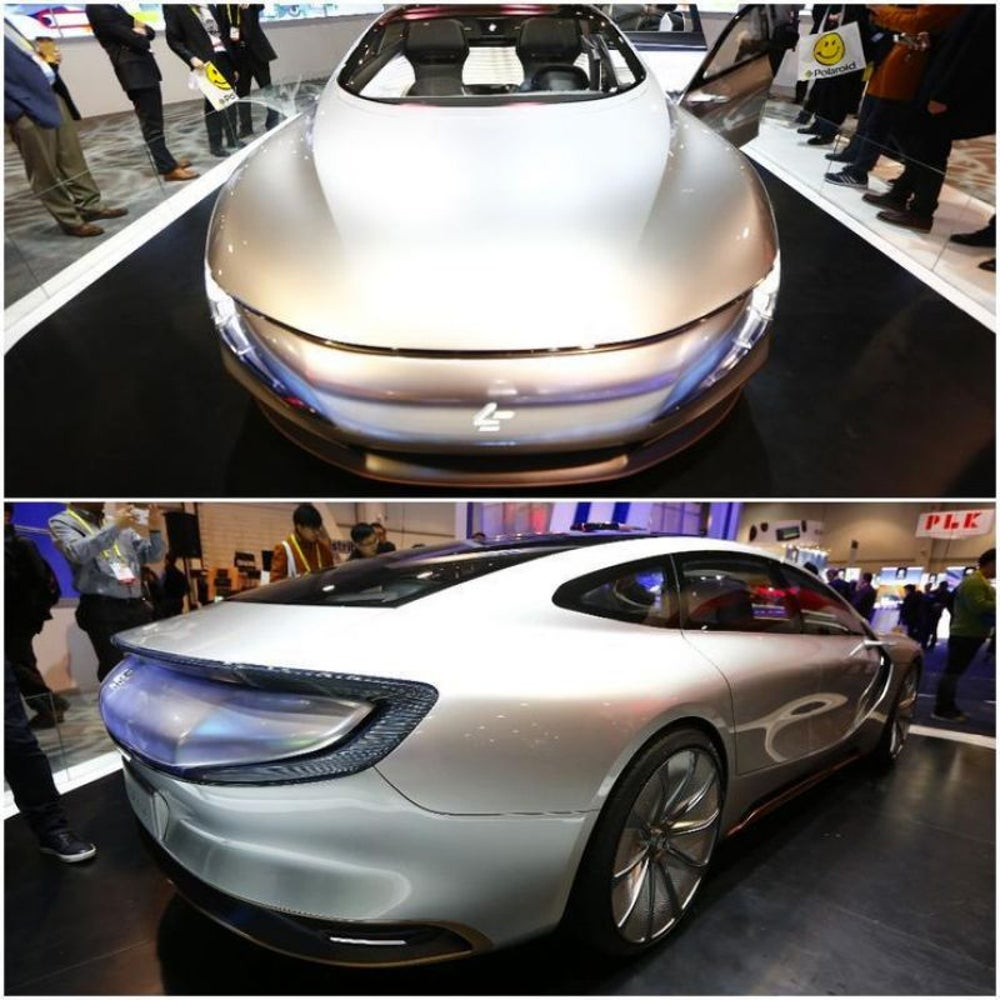 LeEco LeSee Pro