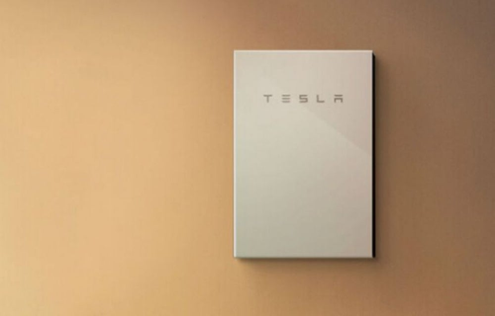 La Powerwall