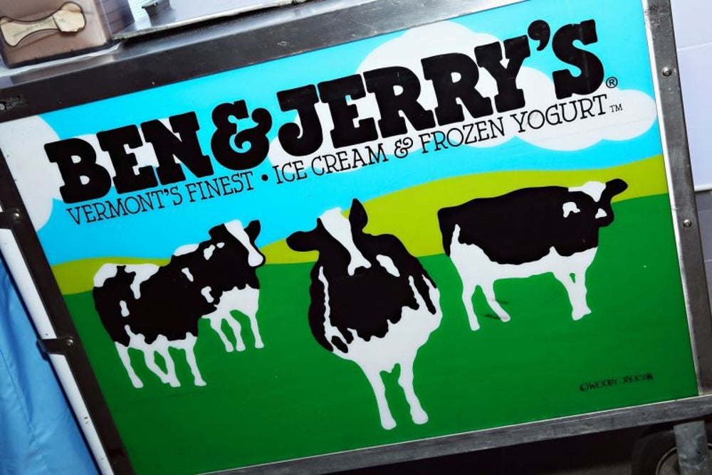 Ben & Jerry's serves up a scoop of empathy -- and a few calls to action.