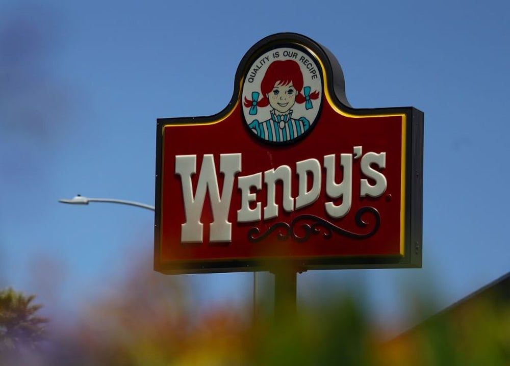 Wendy's Accidentally Tweets a Hate Symbol Meme