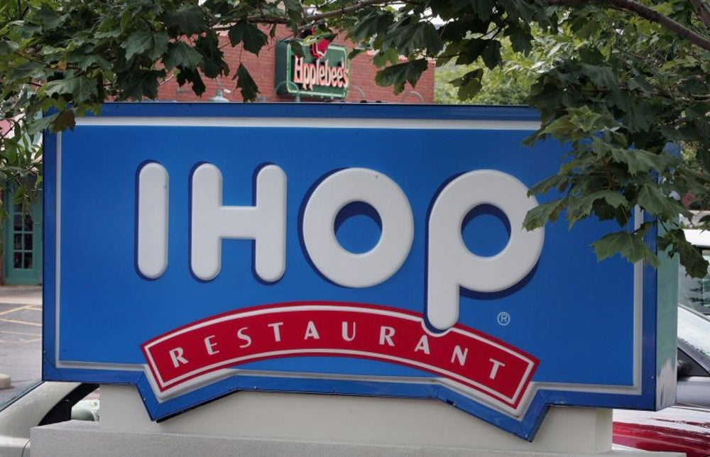 IHOP Claims Its Twitter Was Hacked After Retweeting an Anti-Hillary Post