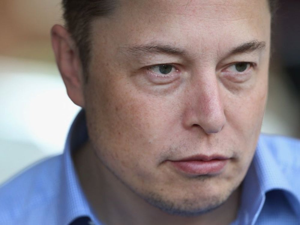 "In fact, Musk has said AI could be our ""biggest existential threat."""